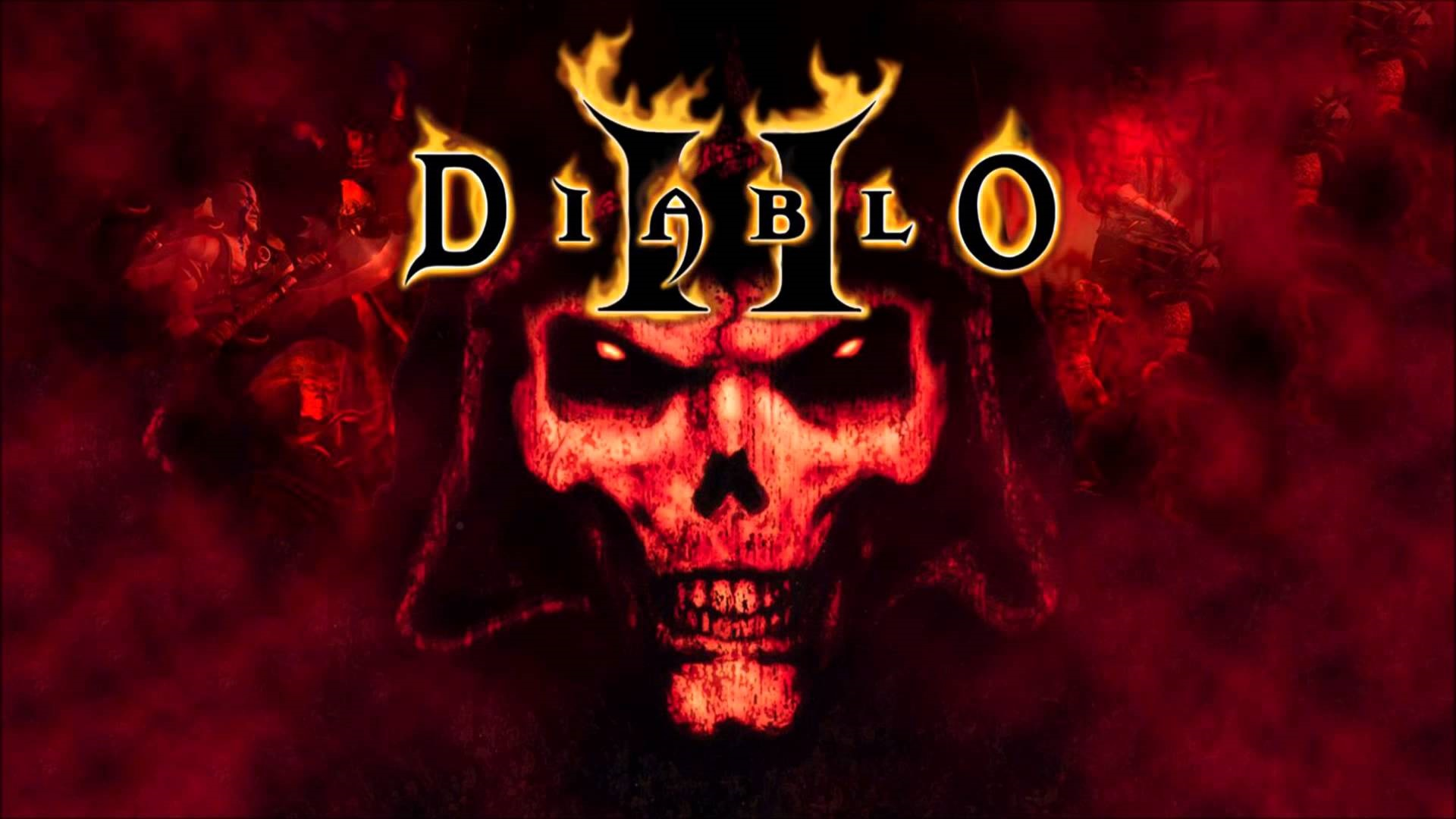 Diablo II best rpgs of all time cover