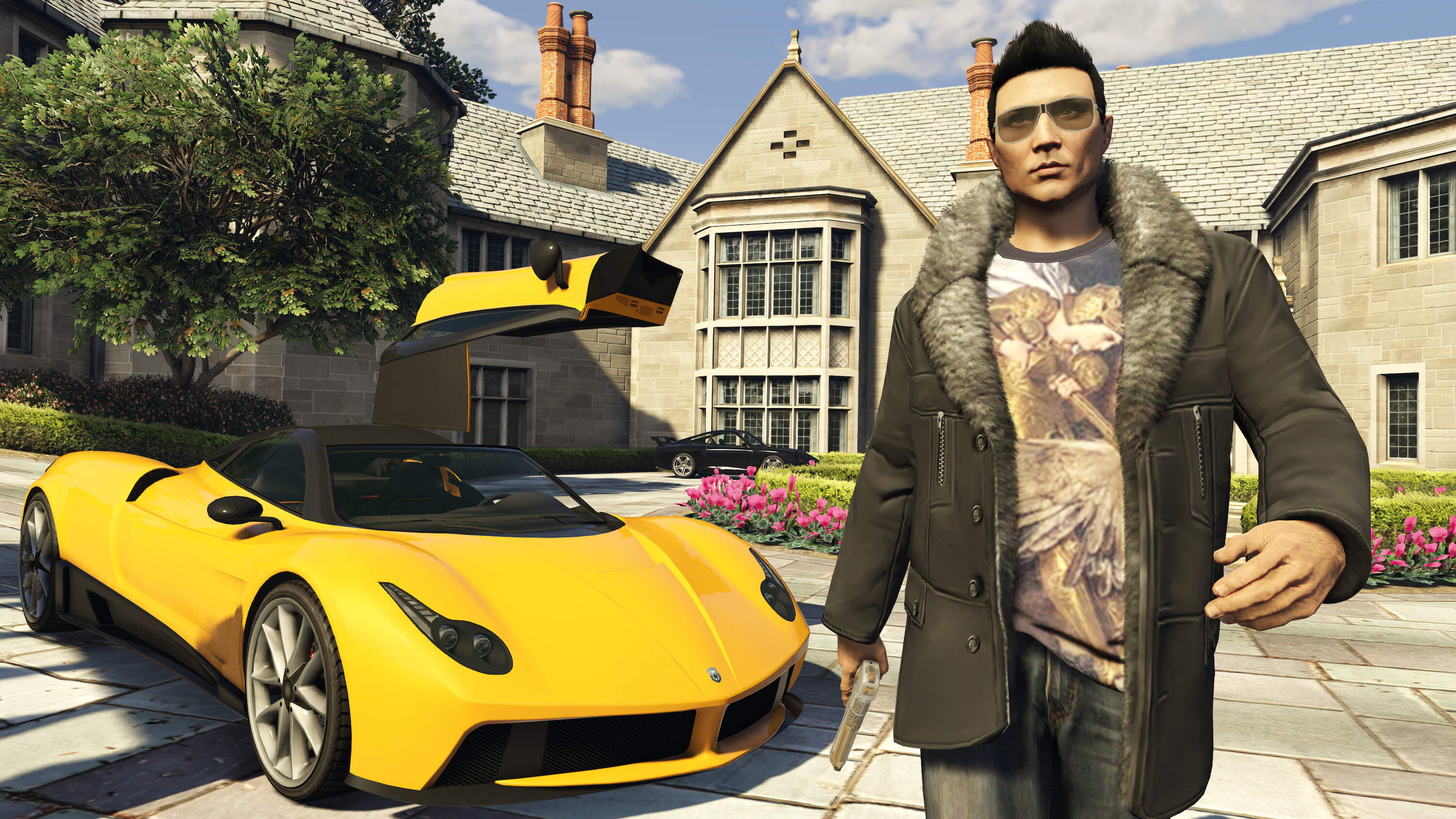 The Fastest Cars in GTA 5 You Must Know [Top 5 vehicles]