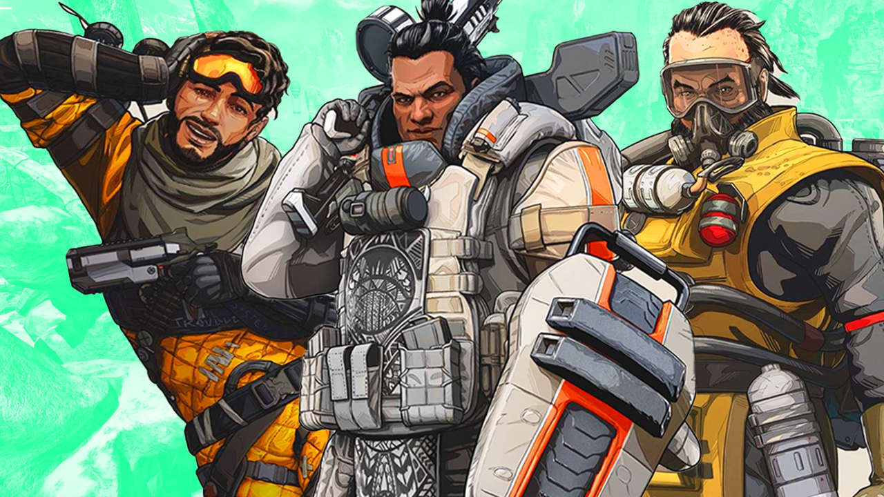 Apex Legends: 10 most important things you need to know