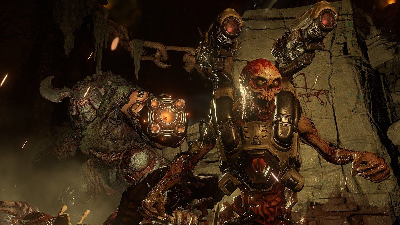 doom on Android featured image