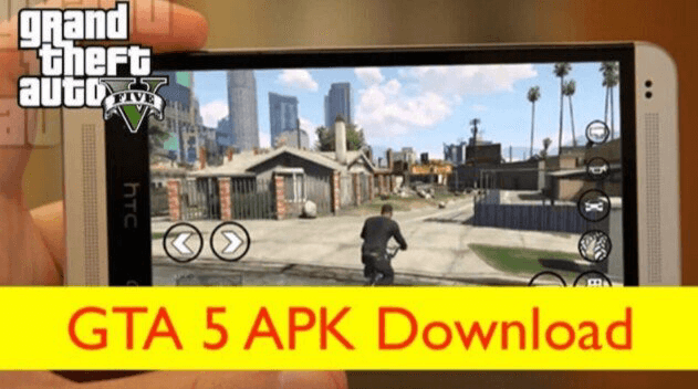 How to Get GTA 5 on Android? 3 Proven Ways to Play [check now]