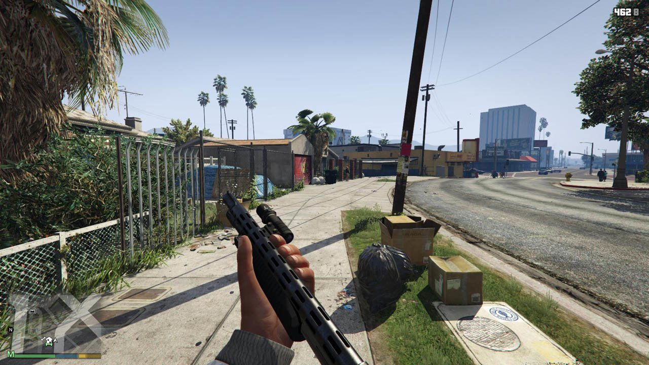 How to Get GTA 5 on Android? 3 Proven Ways to Play Like on PC