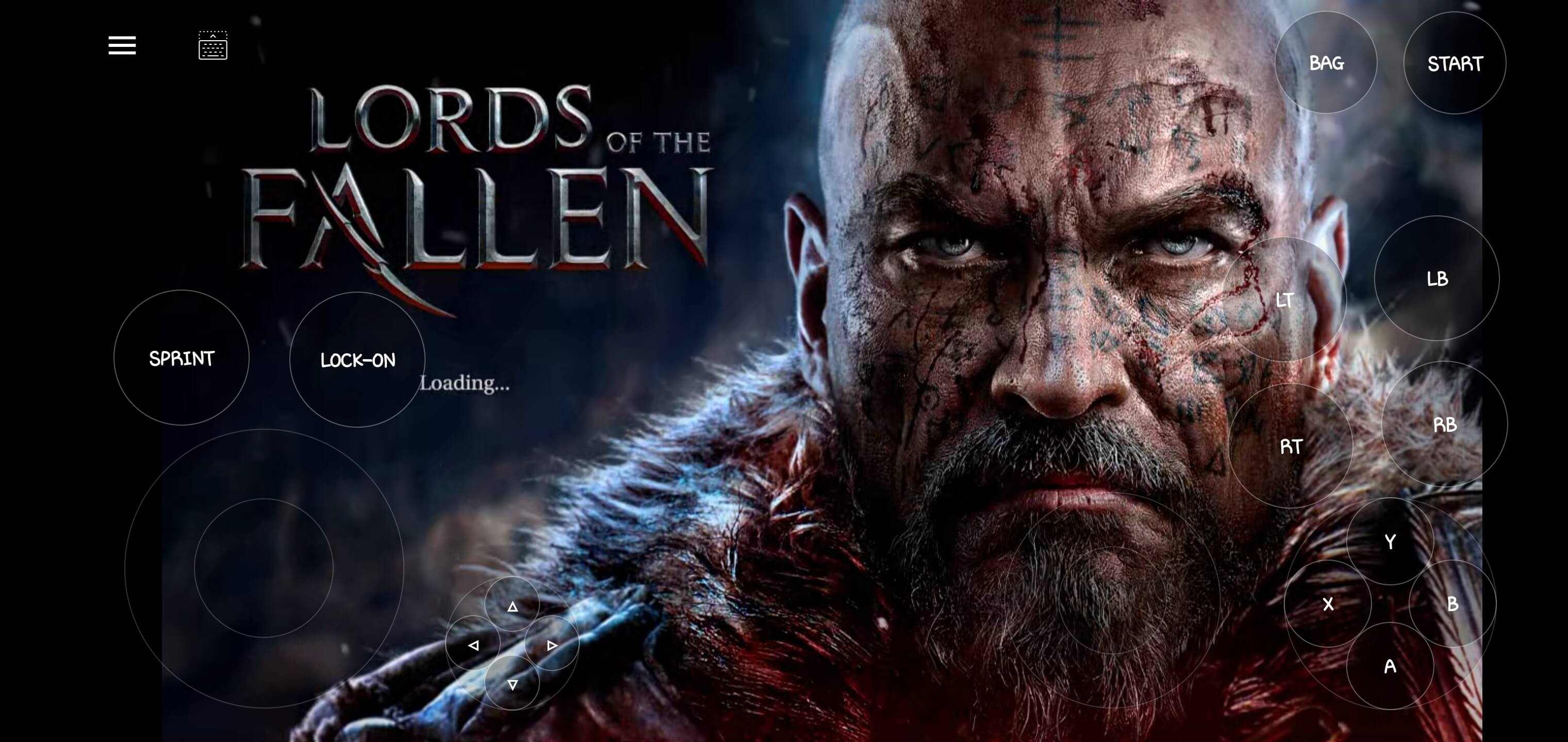 Lords of the Fallen walkthrough cover picture