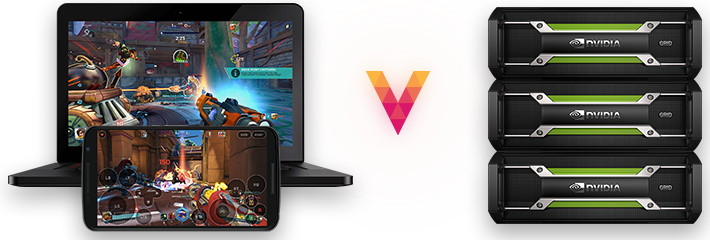 Vortex - Cloud Gaming for Android, PC and macOS